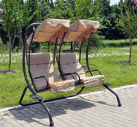 Wholesale home amp garden steel swing chair outdoor furniture hammock