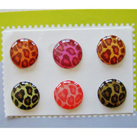 Wholesale pack Pieces Various design Home Button Sticker for Apple iPhone iPad iPod touch