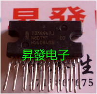 Wholesale Import power amplifier IC TDA8947J TDA8947AJ