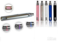 Best Promotional Rechargeable variable voltage ego-V Battery e cig ego battery free shipping