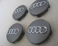 Wholesale 4x AUDI HUB WHEEL CENTRE CENTER CAP CAPS B0601170 A3 A4 A5 A6 A8 TT NEW mm