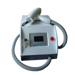Wholesale Q switch Nd yag laser system tattoo removal