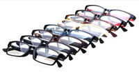 al por mayor frame ultem-Las mejores marcos de la moda eyeglsses Ultem venta, vidrios ópticos sencillos, monturas de gafas de acetato aceptan orden mezclada de los colores