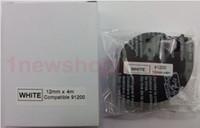 Wholesale 2PK compatible Dymo Letra Tag LT WHITE PAPER LABELS Tapes LT100H LT110T