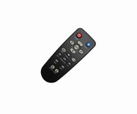 Wholesale Remote Control Fit For WD TV Western Digitl WDBACB0020HBK WDBACC0010HBKa Live WDTV Media Player