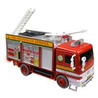 5-7 Years Fire truck Plastic Free shipping Bubble fire truck bubble toy electric bubble gun fully-automatic bubble water