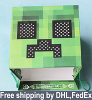 Wholesale Paper material Minecraft mask China purchasing agent
