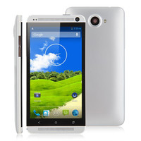 Wholesale H801 HDC ONE mini Android MTK6589T Quad Core Inch FHD IPS Screen GB GB OTG MP sophone i5c White