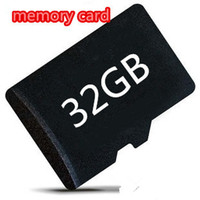Wholesale GB Micro SD Card TF Memory Card GB Flash Micro SD SDHC Cards high speed With Adapter Retail Package GB Micro