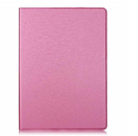 Wholesale Leather Stand Case Smart Cover Natural Silk Print for iPad Air ipad Case holster Colors