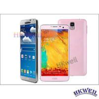 1: 1 NOTE 3 N9000 MTK6582 Quad Core Android Cell Phone With 5...