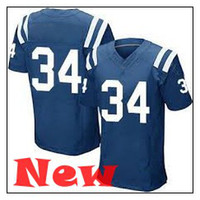 Wholesale 2013 New Elite Colts Richardson Jersey Royal Blue Stitched American Football Jerseys Best Selling Discount Sportswear for Christmas