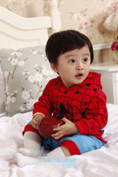 Cheap Boy baby clothes Best Winter Cotton Blends baby clothing