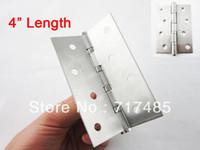Wholesale Stainless Steel inch Door Hinges