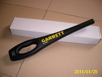 area sound - Garrett scanner wand sound and light alarm detection area hand held metal detector Super Wand
