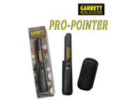 Wholesale Cheapest Quality CSI Pinpointing Pro Pointer Waterproof Garrett Pro Pointer with Belt Holder LED Light Shock Voice
