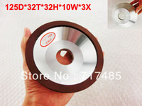 Wholesale Diamond Grinding Wheel Resin Alloy D T H W X