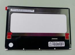 Wholesale Chi Mei original N070ICG LD1 HD inch IPS bright LCD display screen pin Ainol NOVO NOVO7 Fire Frame LCD