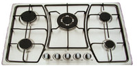 Wholesale stainless steel gas cooker gas stove gas burner gas hob electric stove hot plate kitchen appliance home appliance H5121A