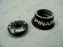 Wholesale Hot sale Pinarello carbon headset top cover pinarello headset cap pinarello dogma dogma2 can fit g