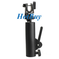 Wholesale Plastic Push Pull Bike Cart Car Trolley Golf Umbrella Holder Stand Black
