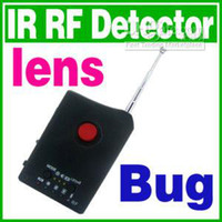 Wholesale GPS Spy CCTV Camera GSM Bug Tracker Detector Finder NEW