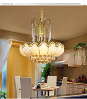 Hot Sale!European Style Chandeliers Pendant Lamps Indoor Lig...