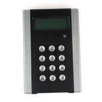 Wholesale YH IC Access Control Door System with IC Card For Entry Door Lock Access Control System F3508A