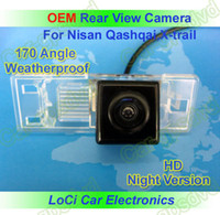 Cheap Nissan Qashqai Camera Best Nissan X trail Camera