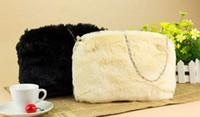 Shoulder Bags angora yarns - Christmas Offer Shoulder Bag For Lady Cheap Sunday Angora Yarns Black White Mix B3