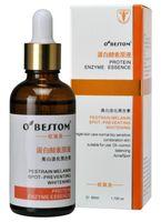 Cream balance oil - Hyaluronic Acid Liquid moisturizing ml Perstrain Melanin Spot preventing Whitening OBEITOM Protein Enzyme Essence Oil control Balance Acid