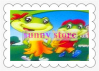 Wholesale Leapfrog letter stickers baby early learning toy