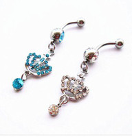 Wholesale Belly Button Navel Body Piercing Jewelry Dangle Accessories Fashion Charm Playboy