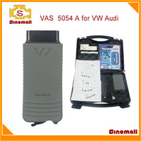 Wholesale 2014 Newest VW Audi vas VAS5054A V19 VAS PC For VW AUDI diagnostic tool with bluetooth
