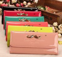 Wholesale New Fashion Hardware Candy Color Korean Styple Ladies Fashion Purse