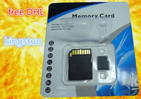 Wholesale GB Class Memory SD Card TF Memory Card micro sd card TF32GB card with Free Retail Blister Package0665030B