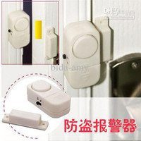 Wholesale Alarm apparatus for windows and doors security for your home Electronic dog
