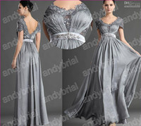 2014 Hot Sell Prom Dresses Stylish Lace Sexy Mother Of the B...