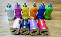 Input: 12-24v Output:5.0-1000mA   Wholesale - colorful mini travel usb car charger adapter for iPhone 5 5g 5C 5S 3GS 4G 4S iPod MP3 MP4 for HTC Samsung Galaxy Note 3 III Note