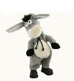 toys dance sing prices - Free shipping,Electronic pet donkey, can dance sing shook his head electric donkey, rock donkey, children funny toy