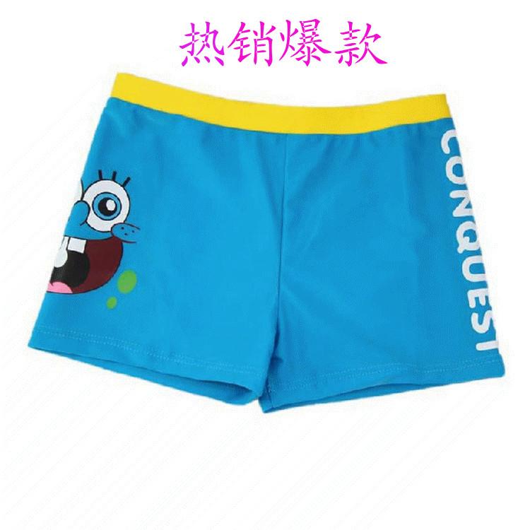 Cheap 2013 Boy Swimwear Children Swimming Trunks For Boys Kids Swimsuit Swimming Suit Short Pants