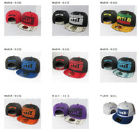 Wholesale 98styles Wati B Snapback hats cap baseball hat football TOP qulaity Mix Order styles snapbacks