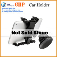 Wholesale Bundle Sale Suction cup Car holder for inch inch inch inch GPS Tablet PC ipad not sell alone