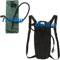 Wholesale 3L Hydration System Water Bag Pouch Backpack Hiking Climbing Bladder TPU