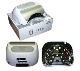 Wholesale White Nail Dryer Led Lamp For Nails V V K w Led Gel Curing Lamp With CE And ROHS Certificate