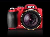 benq - Genuine Benq BenQ GH800 GH888 million pixel digital camera telephoto x telephoto