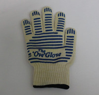 Wholesale Hot free ship DHL OVEN GLOVE OVE GLOVE As HOT SURFACE HANDLER AMAZING Home golves handler Oven without box