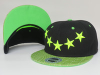 Black 40 OZ NY Stars snapback Caps Trukfit Snapback hats fre...