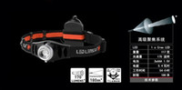Wholesale 48PCS LED H7 headtorch lumes Metres range flash light