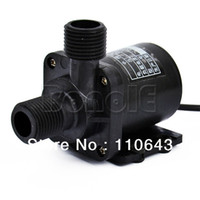 Wholesale High Quality DC V Electric Centrifugal Water Pump TK0410